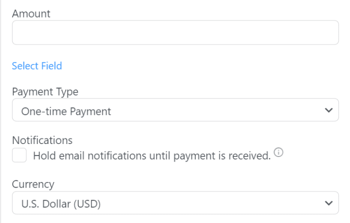 Configuring your WordPress PayPal payments.