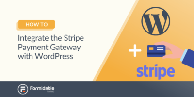 how to integrate stripe with wordpress