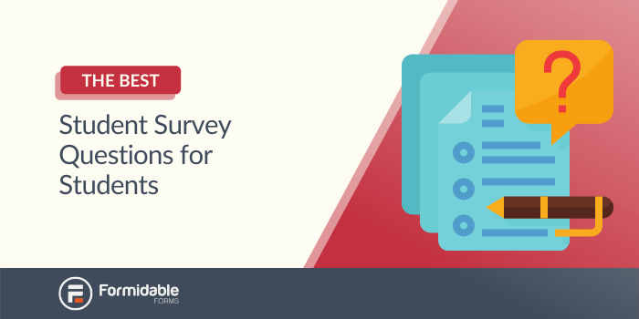 The Best Survey Question Examples for Students